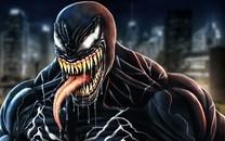 Venom毒液:致命守护者桌面壁纸