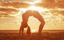 瑜伽美女图片-瑜伽美女图片大全