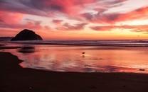美丽海边风景图片壁纸2
