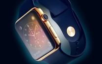 苹果 watch高清壁纸桌面
