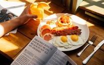 营养丰富鸡蛋美食图片壁纸
