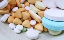 药品元素背景图片壁纸2