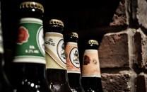 啤酒高清图片壁纸