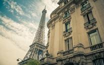 埃菲尔铁塔超高清图片壁纸