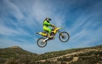 激情摩托赛车比赛高清图片壁纸