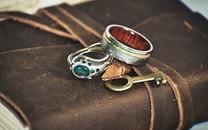 珠宝首饰-戒指图片壁纸