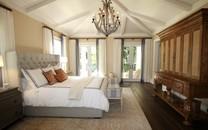 优雅温馨卧室图片壁纸2
