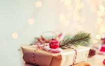 圣诞节主题桌面壁纸