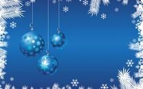 圣诞背景图片壁纸