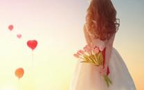 浪漫爱情摄影iPad壁纸