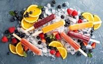 水果美食高清桌面壁纸