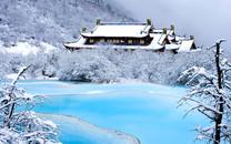 2016年Bing雪景主题桌面壁纸