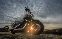 摩托车赏析高清精美图片壁纸