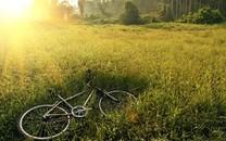 精选自行车静物高清图片壁纸2