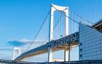 好看的大桥风景图片壁纸