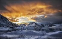 山云景观高清图片壁纸