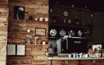 咖啡馆唯美咖啡图片桌面壁纸