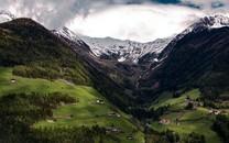 美丽的自然风光山水景观图片壁纸