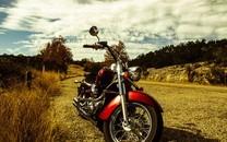 摩托车赏析高清精彩图片壁纸2