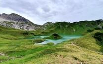 美丽自然水域风景图片壁纸2