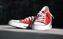 品牌活动鞋高清图片壁纸