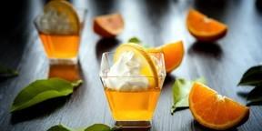 好吃的水果甜品桌面壁纸