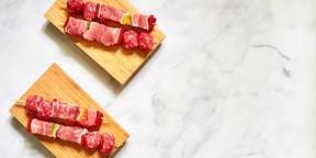肉类美食高清图片壁纸2