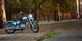 酷炫的摩托车图片壁纸