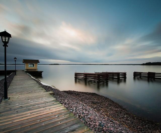北欧风景壁纸下载高清版_北欧风景图片