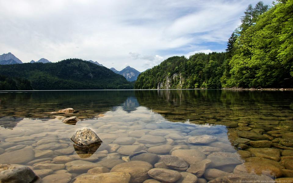 筆記本壁紙 自然風景壁紙 清新優雅的自然美景圖集下載