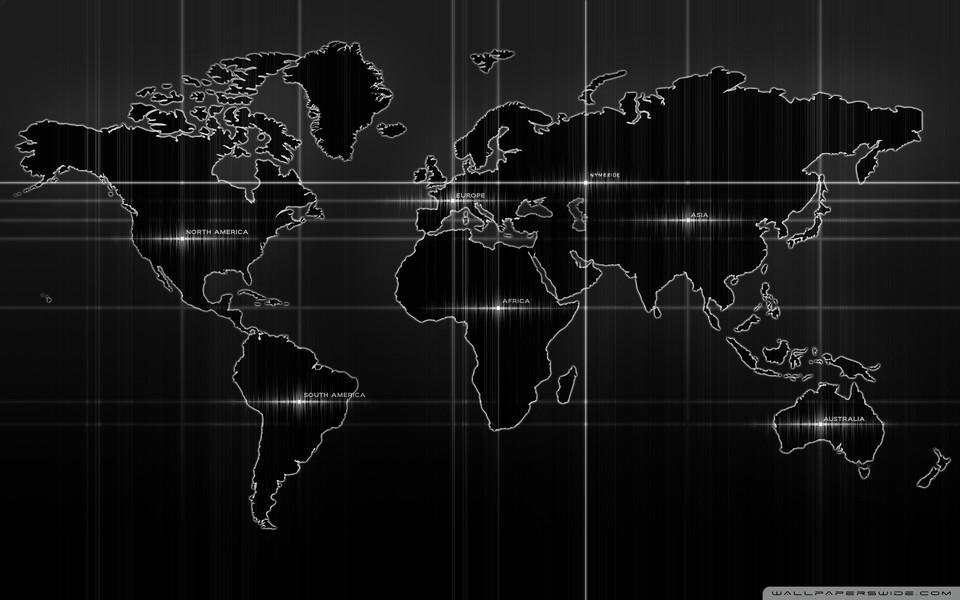 地图 电路 电路图 电子 原理图 960_600
