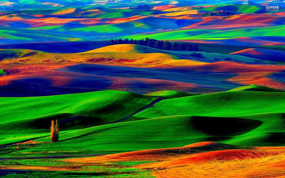 电脑壁纸 自然风景壁纸 自然奇观高清壁纸下载