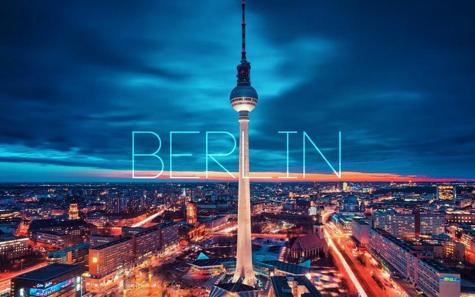 笔记本壁纸 唯美意境壁纸 城市唯美风景壁纸图片下载