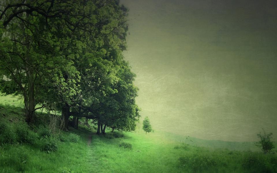 自然奇观风景桌面壁纸