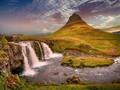 美丽迷人的山水风景图片桌面壁纸
