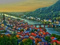 德国城市美景桌面壁纸