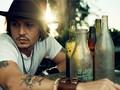 约翰尼·德普Johnny Depp壁纸