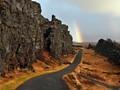 彩虹图片-雨后彩虹图片壁纸免费下载
