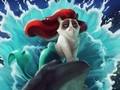 美人鱼图片-美人鱼图片壁纸大全