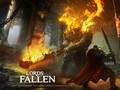 堕落之王(Lords of the Fallen)高清壁纸