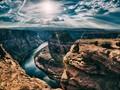 亚利桑那州大峡谷壁纸