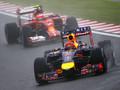 F1赛车大奖赛壁纸桌面