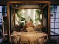 优雅温馨卧室图片壁纸