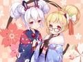 日本和服美女图片壁纸大全