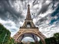 埃菲尔铁塔高清桌面壁纸