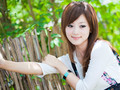 台湾美女壁纸-台湾美女壁纸大全