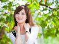 好看的台湾美女图片壁纸大全