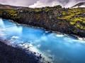 HDR冰岛风光壁纸
