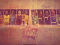2013年NBA全明星赛壁纸