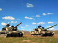 T-90主战坦克桌面壁纸